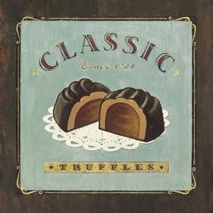 Classic Truffles by Angela Staehling