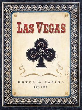 Las Vegas Club by Angela Staehling