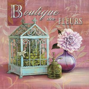 Peony Boutique by Angela Staehling