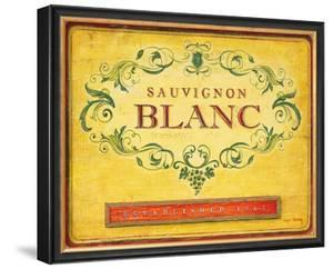 Sauvignon Blanc by Angela Staehling