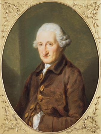 A Man Called Sir Robert Hervey, C.1780