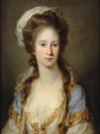 Portrait of a Lady, C.1780
