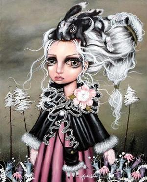 Angora by Angelina Wrona