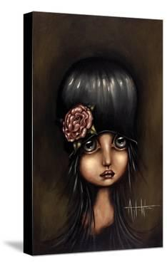 Anika by Angelina Wrona