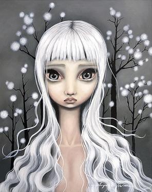 Arden by Angelina Wrona