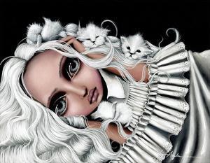 Beatrix by Angelina Wrona