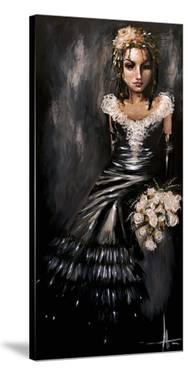 Bridesmaid by Angelina Wrona