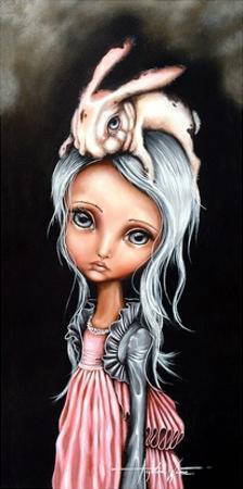 Bunny Couture by Angelina Wrona