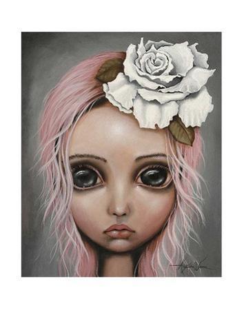 Eloise by Angelina Wrona