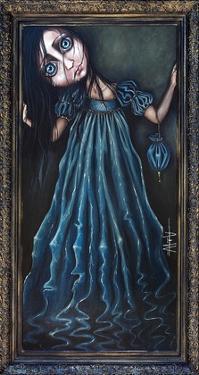 Framed by Angelina Wrona