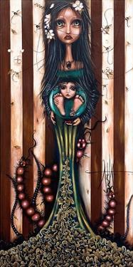 Hive by Angelina Wrona