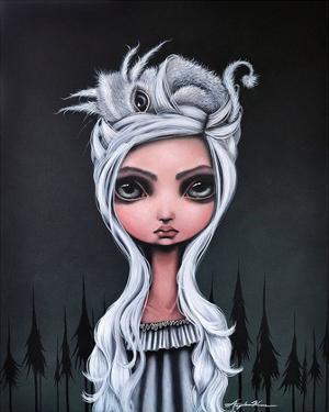 Imogen by Angelina Wrona