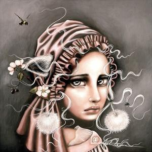 Mary by Angelina Wrona