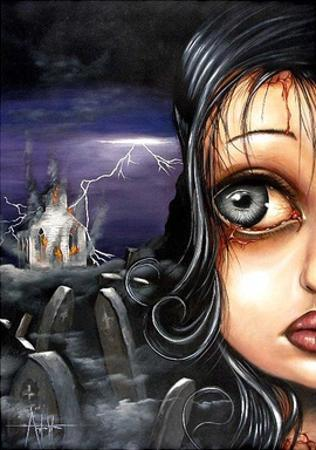 Never Look Back by Angelina Wrona