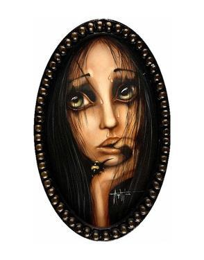 Oblivious by Angelina Wrona