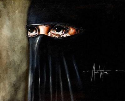 Religious Freedom by Angelina Wrona