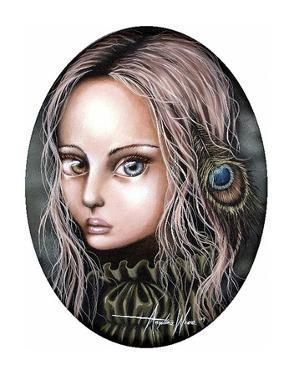 Visionary by Angelina Wrona