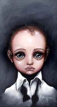 Xavier by Angelina Wrona