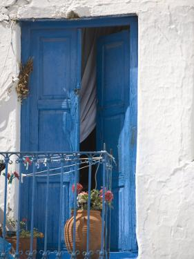 Chora, Mykonos, Cyclades Islands, Greek Islands, Greece, Europe by Angelo Cavalli