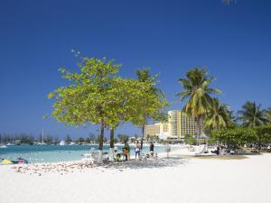 Ocho Rios, Jamaica, West Indies, Caribbean, Central America by Angelo Cavalli