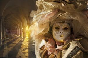 Venice, UNESCO World Heritage Site, Veneto, Italy, Europe by Angelo Cavalli