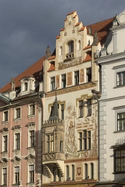 Prague, Czech Republic, Europe by Angelo