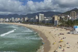 Rio De Janeiro, Brazil, South America by Angelo