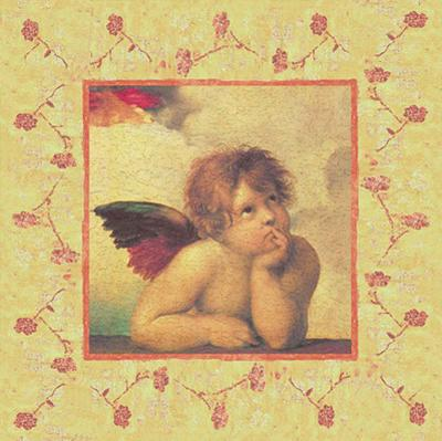 Angels and Cupids III
