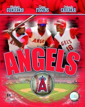 Angels Big 3 - 2007