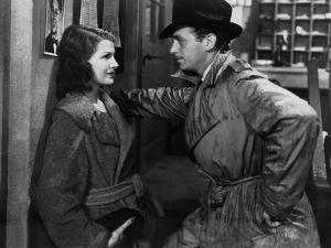ANGELS OVER BROADWAY, 1940 directed by BEN HECHT AND LEE GARMES Rita Hayworth and Douglas Fairbanks