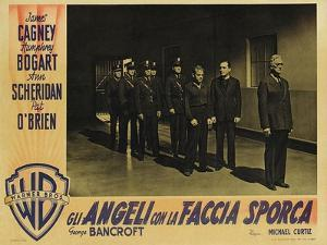 Angels With Dirty Faces, 1938