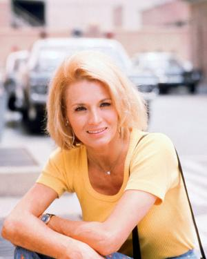 Angie Dickinson - Police Woman
