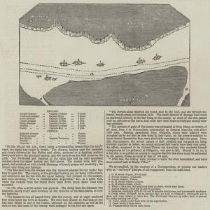 Anglo-French Blockade of the Rio De La Plata
