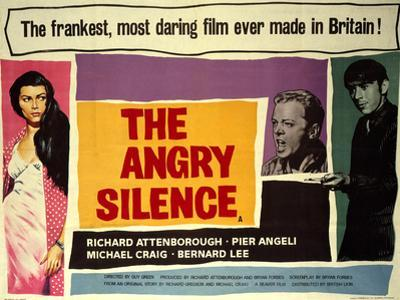 Angry Silence (The)