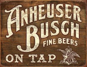 Anheuser- Busch - Fine Beers