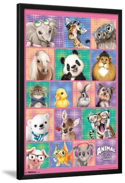 Animal Club- Hip Group