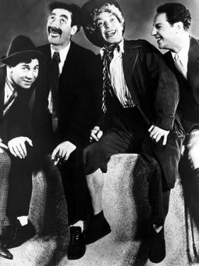 Animal Crackers, Chico Marx, Groucho Marx, Harpo Marx, Zeppo Marx, 1930