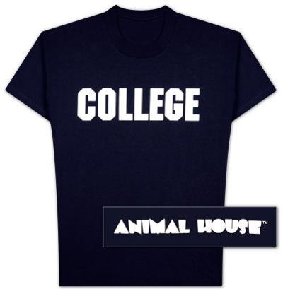Animal House - College