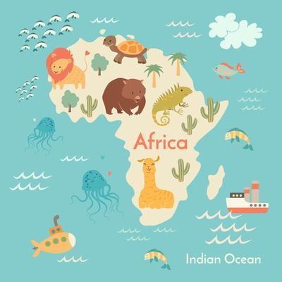 https://imgc.allpostersimages.com/img/posters/animals-world-map-africa_u-L-Q11TG6A0.jpg?p=0
