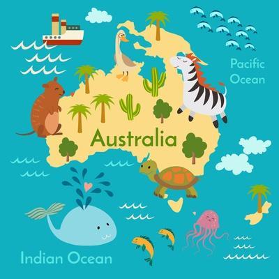 https://imgc.allpostersimages.com/img/posters/animals-world-map-australia_u-L-Q11TFZO0.jpg?p=0