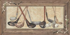 Clubs by Anita Phillips