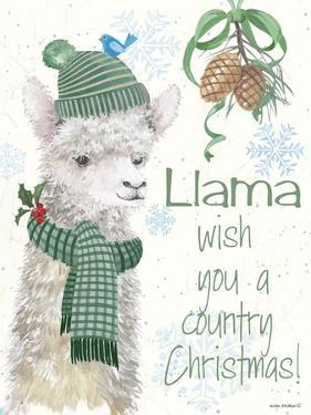 Country Christmas by Anita Phillips