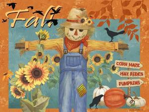 Fall by Anita Phillips