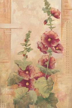 Floral II by Anita Phillips
