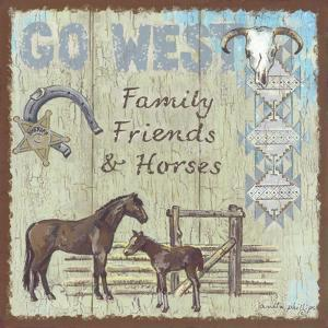 Go West by Anita Phillips