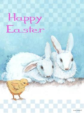 Happy Easter by Anita Phillips