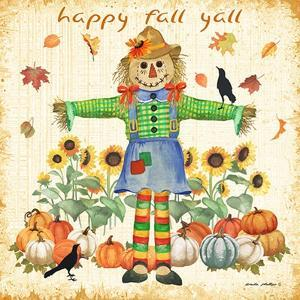 Happy Fall by Anita Phillips