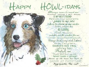 Happy Howlidays by Anita Phillips