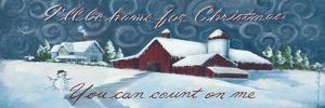 Home for Christmas by Anita Phillips