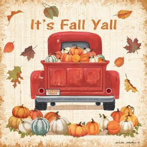 It's Fall Y'all by Anita Phillips